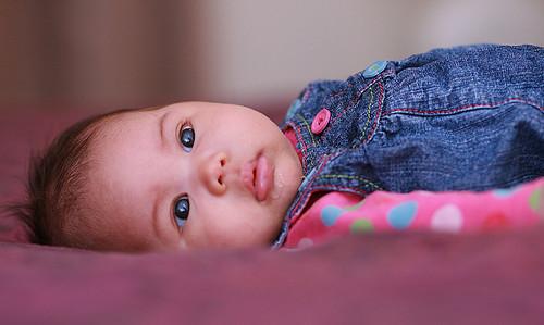My Mia | 7 Weeks Old