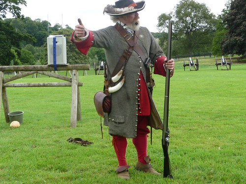 Battle of the Boyne, Reenactment