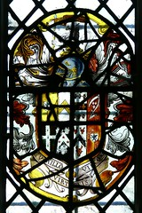 St. John the Baptist - Baginton