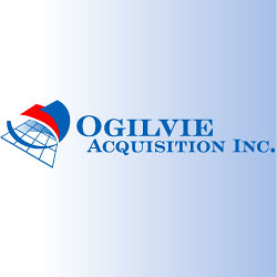 Ogilvie Acquisition Logo by LogoService