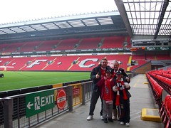 anfield football ground (dudes2010) Tags: jason photos dude joanne dudes leyland menzies dudette