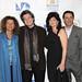 Tiziana Finzi, Director Raymond De Felitta, Vivian Donnell Rodriguez and Andy Garcia