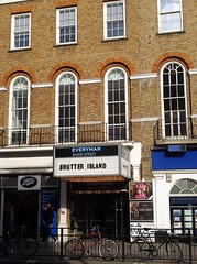Picture of Everyman Baker Street