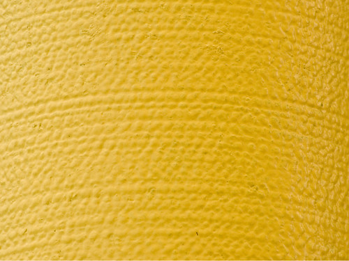 plastic yellow background texture pattern