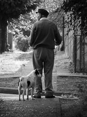 A friend (Oh Future Man) Tags: man runaway eduardo garces flickrphotoaward