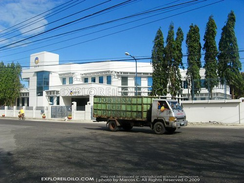 New GSIS Iloilo Building Completed   4/10 update