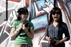 Nikon + Sony (Burnt Umber) Tags: urban art graffiti paint shoot florida miami tag explorer vandal vandalism tagging ue urbex overtown sonygirl penat designdistrict nikongirl allrightsreserved sonydslr urbanartist penit flurbex rccolabuilding rpilla001