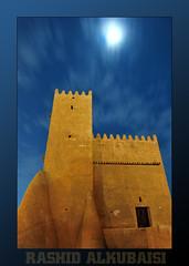 BARZAN TOWERS (RASHID ALKUBAISI) Tags: nikkor rashid   2470mm barzan  nikor   flickraward alkubaisi d3s  ralkubaisi