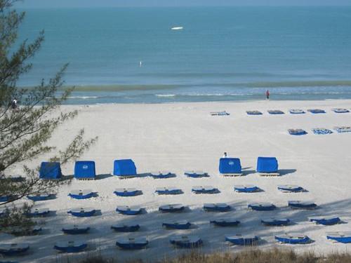 Beach Cabanarama