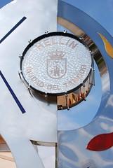 Monumento al Tambor