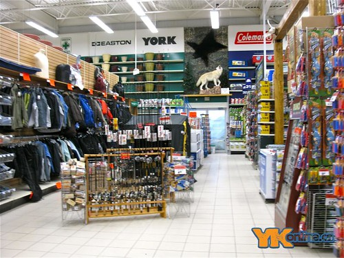 The new Bait and Tackle Shop | Yellowknife Online