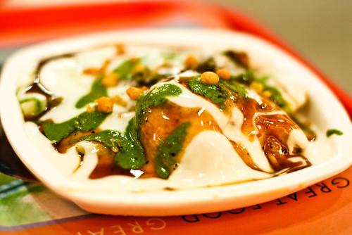 Delhi: A food trip