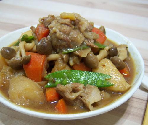 料理】日式馬鈴薯燉肉 - Clean Living@Mao Bao - 樂多 ...