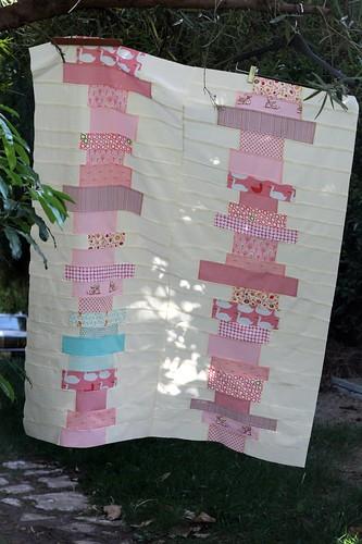Pink Stacks