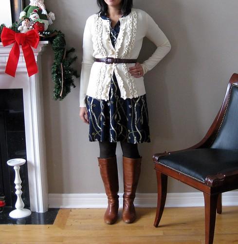 OOTD Tue Dec 8 2009