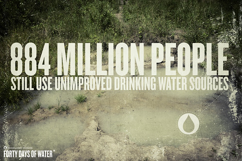40 days of water facts. fact #37.