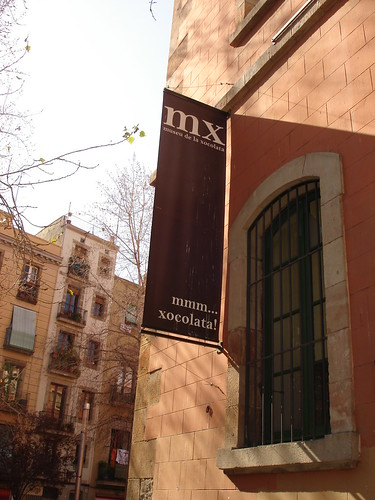 MX chocolate museum in El Borne by Oh-Barcelona.com, on Flickr