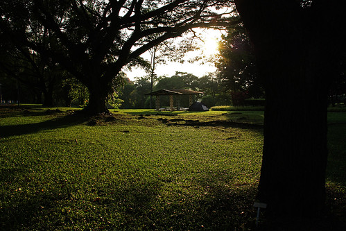Sembawang Park