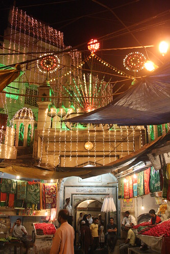 Urs, Hazrat Nizamuddin Auliya Dargah