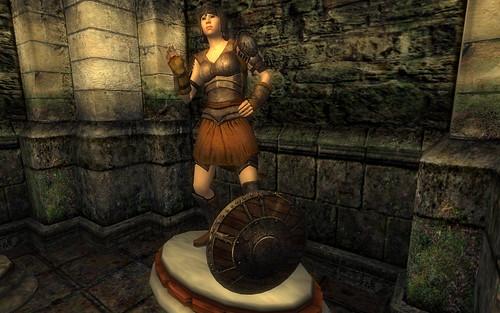 iron armor 1