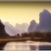 Li River  . China