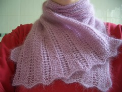 New Shell Scarf - FO