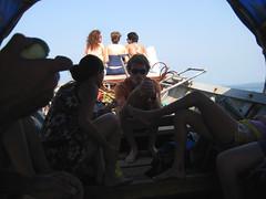 dive brief (fill circle line) Tags: diving briefing andamans dungi