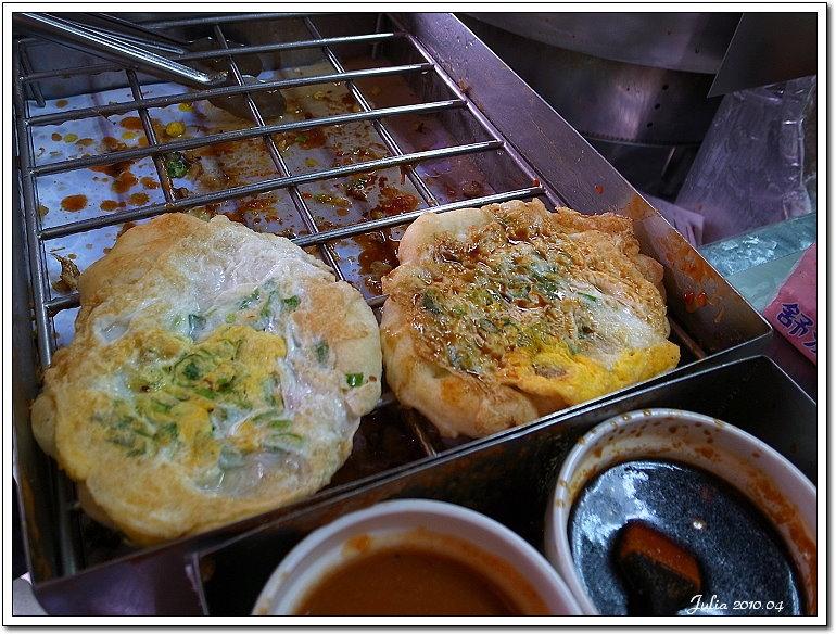 礁溪蔥油餅~ (10)