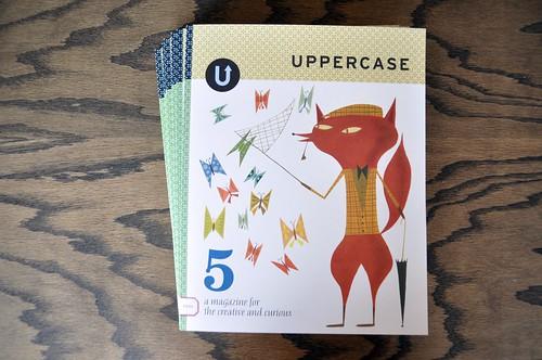 Uppercase 5