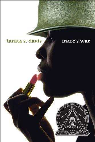 Mare's War paperback