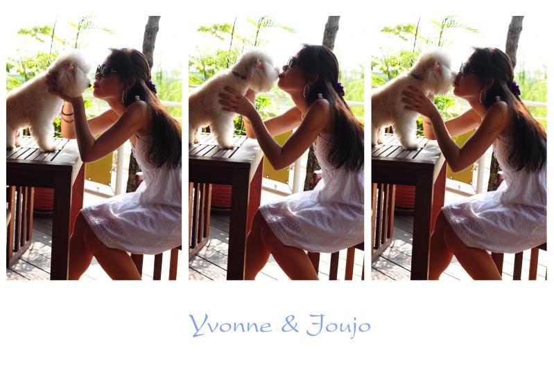 Yvonne & Joujo 5