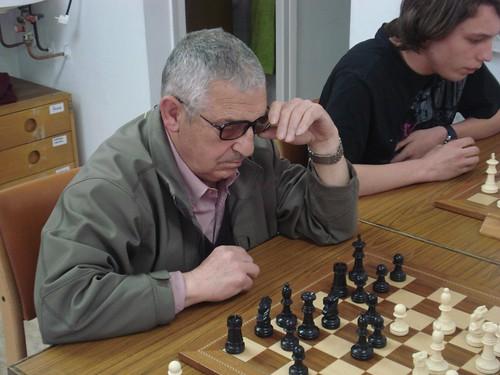 El veterà jugador Benet Pantebre