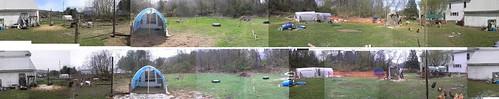 20100416 Panorama BackYard cropped