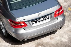 MB W212 E300-6 (autodetailer) Tags: mercedesbenz e300 detailing showcar autodetailer w212