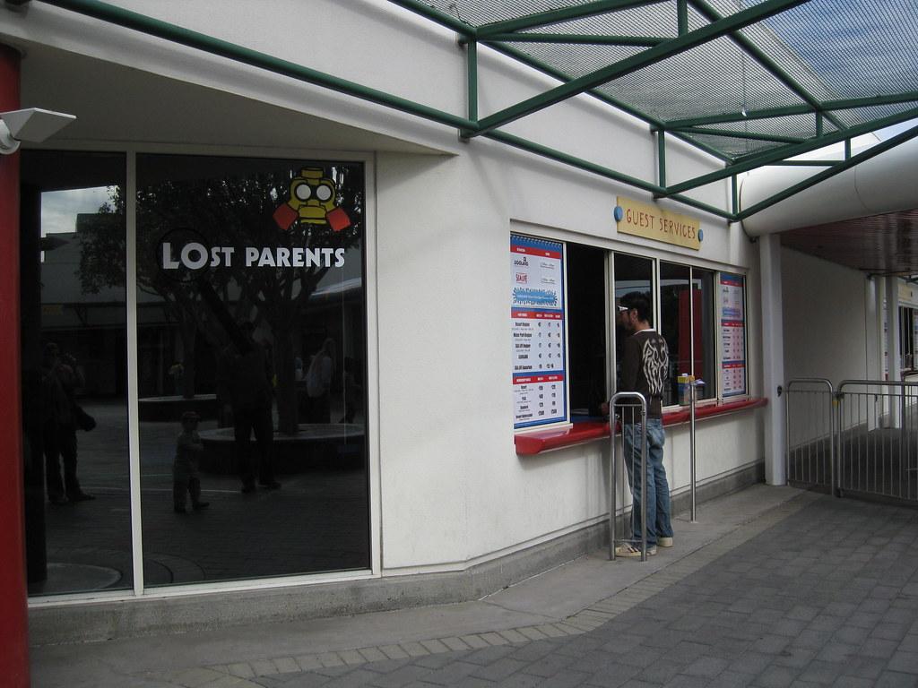 Lost Parents