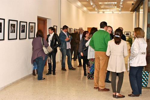 Exposición Paisajes Humanos de JJFrias