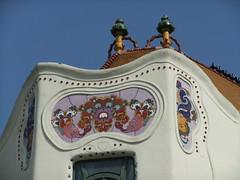 Kecskemeti Art Nouveau