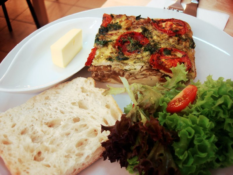 chicken frittata-1