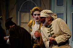 The Servant of Two Masters by Goldoni (Roberto Prestigiacomo) Tags: two teatro theatre performance masters roberto servant commedia goldoni dellarte prestigiacomo