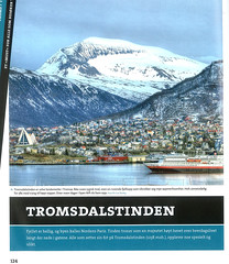 Troms images published in book (Per Ivar Somby) Tags: bok nordnorge troms hurtigruta tromsdalen ishavskatedralen tromsdalstinden northernnorway flickrbilder 50anbefalteturerinordnorge publikasjon