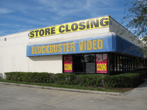 Store Closing