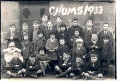 Image titled MacKenzie Family - Chums 1933