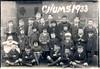 MacKenzie Family - Chums 1933