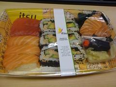 adventures of a gluten free globetrekker Sushi Lunch...Itsu Gluten Free News