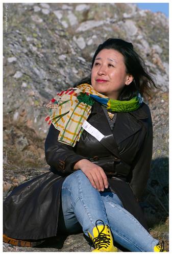 XuYun - Chinese artist #4
