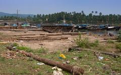 Murud (john164694) Tags: india boat fishing maharashtra murud konkan