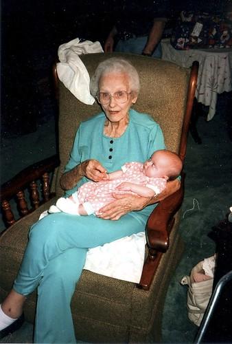 grandma markham