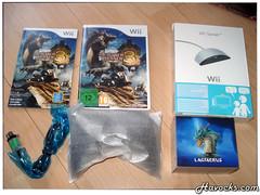 Monster Hunter 3 - Ultimate Hunter Pack - 04