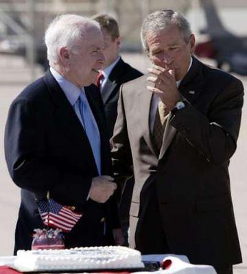 Bush May Still Address RNC