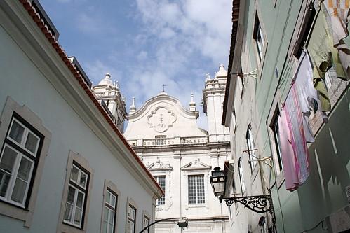 Igreja dos Paulistas